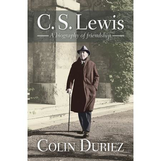 Picture of C.S. Lewis: A Biography of Friendship by Colin Duriez